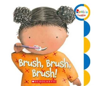 good-dental-habits-for-kids-teeth-brushing-book