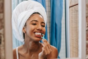 The Importance of Flossing